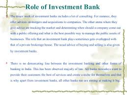 Banking Resume Sample Entry Level by Investment Banker Job Description Role Of Investment Bank