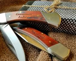 groomsmen knives groomsman gift pocket knives free gift wrapping groomsmen gifts