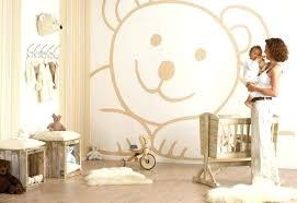 chambre bébé beige chambre bebe beige beige chambre bacbac mixte design intacrieur