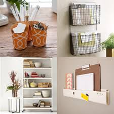 Office Organization Ideas 30 Great Home Office Organizing Tools Design Sponge