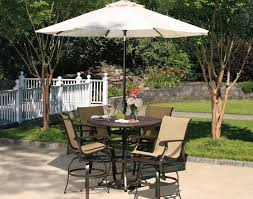 Bar Height Patio Chairs by Furniture Wonderful Bar Height Patio Table And Chairs To Bring A