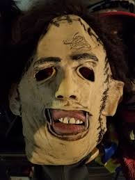 leatherface mask leatherface mask general in essex md offerup