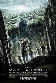 The Maze Runner Film | the maze runner film wikipedia
