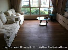 High End Laminate Flooring High End Resilient Flooring In Modern Homes Evorich Flooring