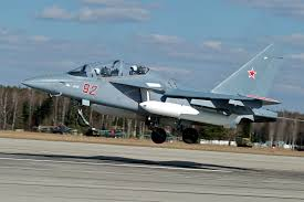 pilots of russian air forces performed the longest flight on yak