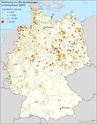 map of deutschland germany maps germany national centre for nuclear research