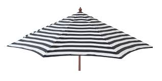 9 ft italian wood umbrella parasol enterprises