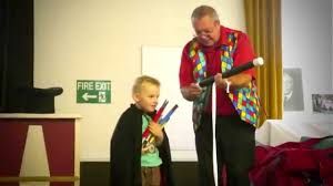 clown entertainer for children s kids party entertainer magic bob children s party entertainer