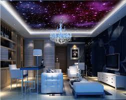 chambre ciel étoilé personnalisé fond d univers le ciel étoilé et univers pour la