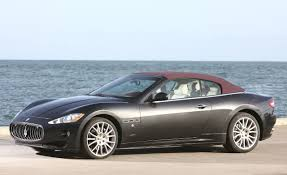 maserati spyder 2011 maserati spyder u2013 pictures information and specs auto