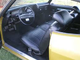 Chevy Nova Interior Kits 1971 72 Chevelle Interior Kits