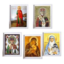 Diamond Home Decor Diy 5d Diamond Religious Figures Painting Embroidery Cross Stitch