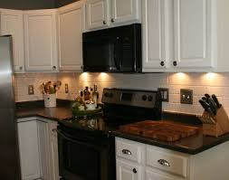 decor dark countertops awesome paint colors for kitchens with