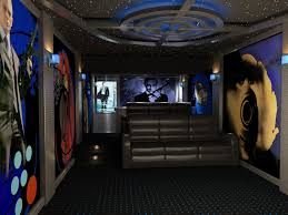 home theater design home theater design and beyond by 3 d squared inc james bond