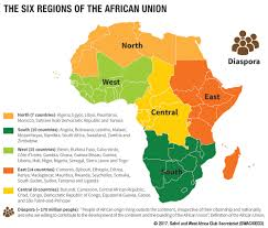 the african union is on a mission to transform the continent by