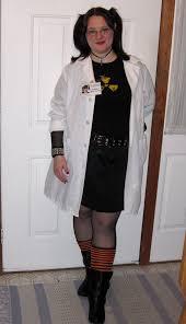 Ncis Abby Halloween Costume Ally Abby Allysinnia Deviantart