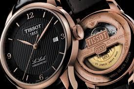 Jam Tangan Tissot Le Locle Automatic kualitas dan gaya dalam jam tangan swiss revolutionary rebellion