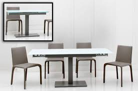 modern extendable dining table set u2013 table saw hq