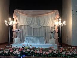 wedding backdrop cost diy pelamin for my wedding during syawal cost around rm800