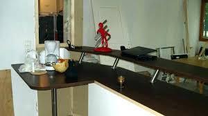 bar separation cuisine meuble bar pour cuisine ouverte meuble de separation cuisine salon
