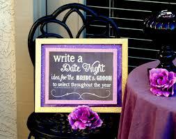 Bridal Shower Signs Bridal Shower Sign Date Night Sign Chalkboard Sign Chalk Sign