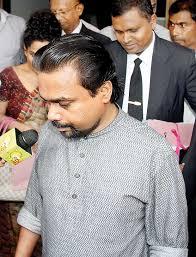 Weerawansa Remanded Wimal Weerawansa U0027s Free Fall From Grace Daily Mirror Sri Lanka