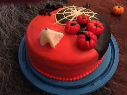 Halloween Cake Decorating Ideas by Halloween Cake Decorating Ideas Kolanli Com