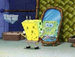 Spongebob Chair Why The Spongebob Movie Would Be Rated R If It Was Made Today
