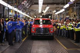 How Much Is A New F150 It U0027s Absolutely Positively Clear That Ford Didn U0027t Up The F