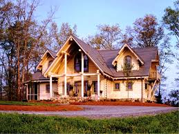 Log Home Plans Contemporary Designs Rustic House Planshome Design Styling