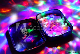 where can i buy disco lights a box filled with ecstasy under disco lights the dealer sells drugs
