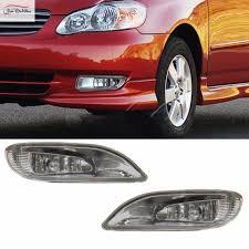 2004 toyota camry lights jandening car fog lights for 2003 2004 toyota camry u s type japan