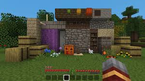 before dusk 32x v2 0 medieval and rustic 1 11 minecraft