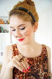 Leopard Halloween Costume Joy Fashion Diy Halloween Costume Leopard Kitty Cat