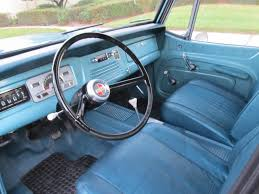 willys jeepster interior vantage sports cars showroom jeep