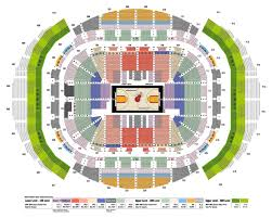 Arena Floor Plans by So I Am Coming To Miami To Visit Heat
