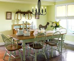 Dining Room Accessories Room Decor And Accessories Country Dining Room Decor With Country