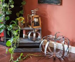 Pottery Barn Fall Decor Ideas 3036 Best Thanksgiving And Fall Images On Pinterest Fall
