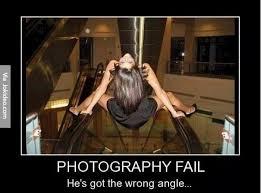 Meme Photographer - photography fail