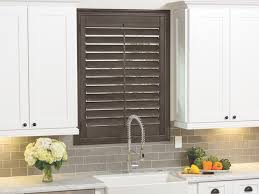 blinds u0026 shades for kitchens the curtain shop of gloucester