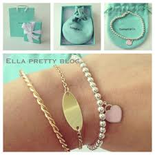 beads bracelet tiffany images Ella pretty blog birthday goodies lv tiffany pandora and jpg