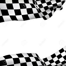 Checkered Flag Eps Vector Background Checkered Flag With Space For Your Text Royalty