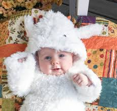 5 fun activities to do with a baby on halloween mama on main street
