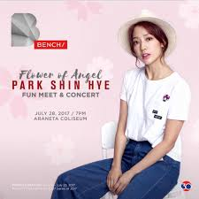 bench clothing philippines part 46 park shin hye is one of the