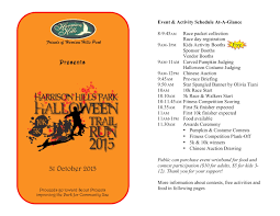 halloween city natrona heights pa harrison hills 5k 10k halloween trail run 31st oct 2015 2015