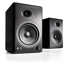 amazon black friday audio and speaker deals amazon com audioengine a5 active 2 way speakers black home