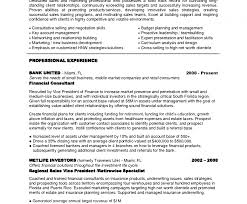 sle consultant resume sle underwriter resume real estate insurance