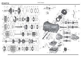 zf4hp18 transmission atspareparts com