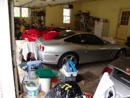 seinfeld garage garage pics page 38 lotustalk the lotus cars community