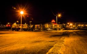 Led Parking Lot Lights Led Parking Lot Lights Time To Make The Switch U2022 New Covenant Led